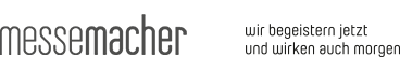 Logo messemacher